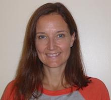 Jill Colburn