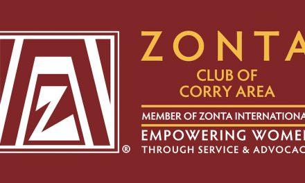 ZC of Corry Area Celebrates 40 Year Anniversary