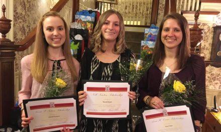 ZC of Jamestown Announces 2019 Scholarship Award Winners