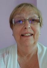 Margaret Geare