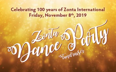 Dance, Eat & Drink at Oakville's November Dance Party
