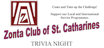 ZC of St. Catherines Invites You to Come and Take up the Challenge!