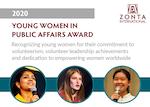 2020 YWPA Award Notice